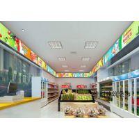 合肥便利店装修设计让顾客能在购物时更轻松