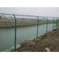 市政道路护栏网 市政花园隔离栅 别墅围墙栅栏
