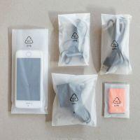 东莞CPE胶袋 磨砂电池袋 自粘袋优质生产厂家