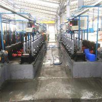 佛山哪里有焊管设备 焊管成型焊管机组 无缝钢管高频焊接机