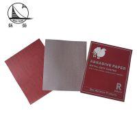 现货秒发骆驼牌干磨砂纸 打磨砂纸 漆面专用干磨砂纸
