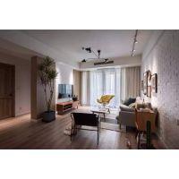 小户型装修 公寓装修 装潢设计 二手房翻新 局部整装