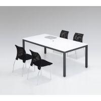 高端办公室会议桌定制_华泰圣瑞高端会议桌