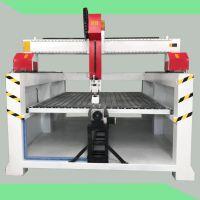 供应2030泡沫雕刻机四轴四联动一体机控制系统新代加工中心吸尘器