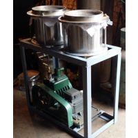 家庭自制放心食用油过滤机 菜籽油真空式滤油机 芝麻香油过滤机