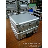 专业生产铝合金设备仪器箱 演艺舞台麦克风铝箱 医疗工具箱