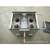 供应煤球烧饼机 四炉瓦火烧炉 燃煤烧饼烤箱
