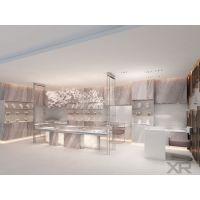 河南珠宝店设计比较重要的销售区设计技巧分析
