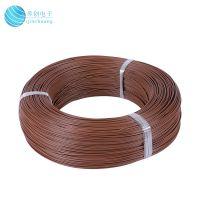 琴创供应UL1015 10#-30#电子线 PVC绝缘护套线电器设备内部配线
