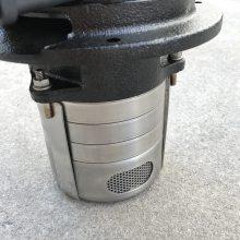 STAIRS台湾宏奇水泵CBK8-30/2机床冷却液切削液循环高压油泵