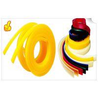 50*9/50*8/50*7丝印刮胶耐UV油墨胶条红色黄色绿色JIAMEI