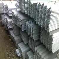 厂家直销 唐钢Q235B材质热镀锌角钢 2#-20#规格齐全 欢迎来电洽谈