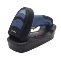 新大陆NLS-NVH200B无线工业条码扫描枪适合电子业/轻工业生产追溯管理