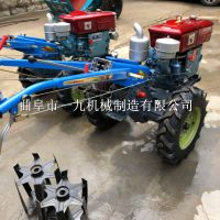 廠家直銷一九牌旋耕機小型手扶拖拉機松土機 除草機松土機農用機械