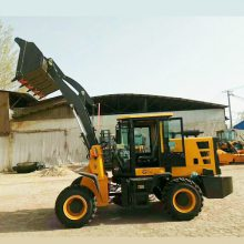 供应厂家定做小装载机价格山东厂家直销小型装载机