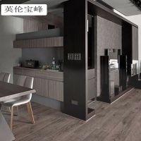 英伦宝峰 强化复合地板古典地板厂家直销防潮防腐耐磨麻面 厂家直