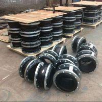 上海供应耐高压弹性好耐磨橡胶软接头