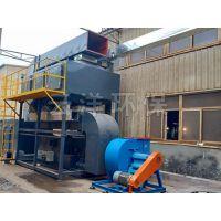 铸造厂催化燃烧设备