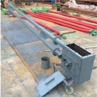 自动管链输送机密封好专业生产 石英砂灌仓垂直管链机开封