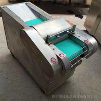 自动切菜机功能介绍优质不锈钢食堂专用切丁
