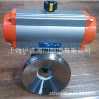 厂家生产气动球阀 T型球阀 耐腐蚀球阀 上海沪宣快装球阀
