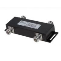 RFIndustries射频同轴电缆安装式连接器RFN-1000-N