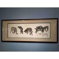画框 画框制作 北京唐人轩画框厂