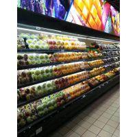焦作超市专用水果保鲜柜 饮料冷藏展示柜厂家直销