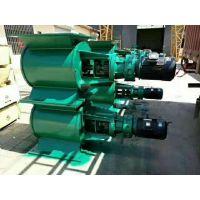 厂家直销星型卸料器 OKV-A/B型星型卸料器常温铸铁材质除尘卸灰阀