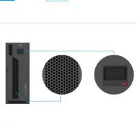 工频机UPS电源 科华技术YTG33300 300KVA网络监控服务器不间断电源