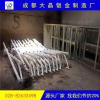 内江3米4米5米6米监控立杆定制|内江电子眼杆生产厂家-成都大晶