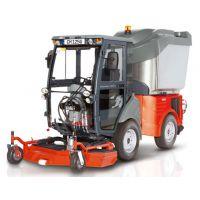 小型电动道路清扫车,环卫扫路车1250C