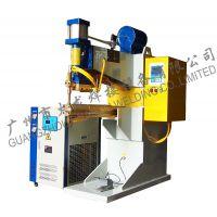 铁丝焊网机 自动送料碰焊机 电容器专用点焊机