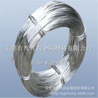 厂家直销钛合金丝 TC4材质 钛合金丝规格齐全