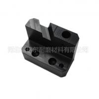 来图定制 耐磨尼龙异形件加工 耐磨尼龙异形件生产批发 ND418