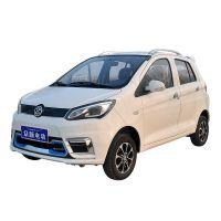 潍坊众新E7S新能源电动汽车 厂家直供油电两用代步车 电动车 成人