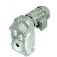 泰兴PK157-18.5KW平行轴斜齿轮减速电机