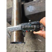 销售铁圆管壁厚3.0   东莞铁圆管厂22*3.0  深圳家具铁管24*3.0