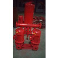 消防泵18.5KW价格XBD3.8/30-100L(W)多级消防泵泵房安装/控制柜/巡检柜配套