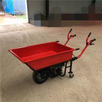 小巧好操作独轮运输车 适合家用的小型鸡公车 易途 YT-D1