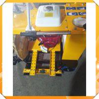 井盖切割机 圆形道路井面切割器 手推式井盖切圆机厂家热卖