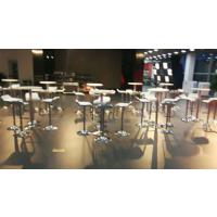 北京桌椅租赁 贵宾椅高脚桌椅 洽谈桌椅茶歇桌椅租赁