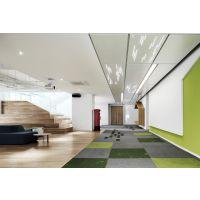 金属冲孔铝板天花-氟碳漆颜色多选择