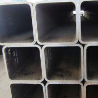 深圳高强度镀锌方管生产