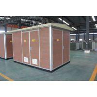 箱式变电站 YB预装式变电站生产厂家 欧式变电站 箱式变压器