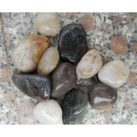 宜宾天然鹅卵石口碑推荐联系方式、巩义金福净水材料厂