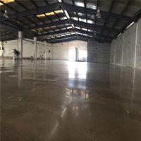 河南混凝土固化处理 文毅地板公司