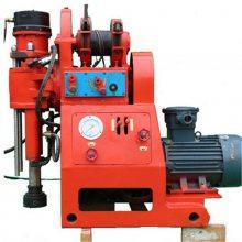 ZLJ-400坑道钻机 坑道液压钻机 百米钻机 坑道钻机