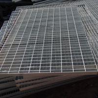 镀锌水沟盖板 平台钢格栅 万泰水沟盖板价格