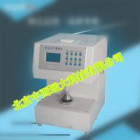 中西(LQS厂家)纸张平滑度测定仪 型号:CLH21-ZHD-10C库号:M267429